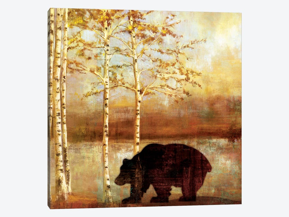 Great Bear by PI Studio 1-piece Canvas Print