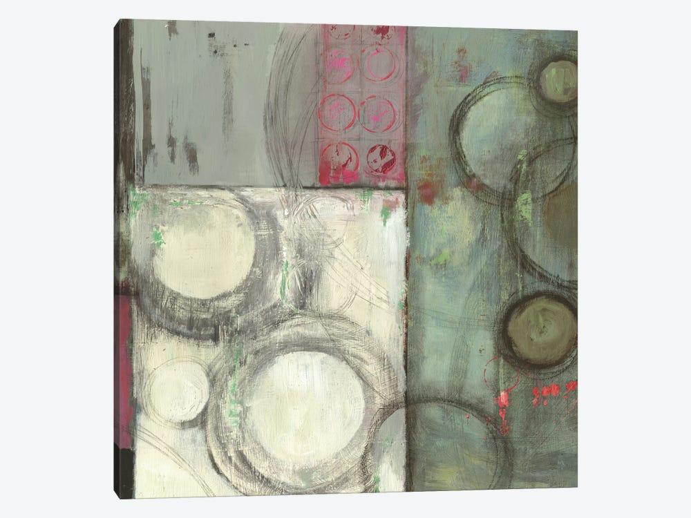Grey In Motion by PI Studio 1-piece Canvas Artwork