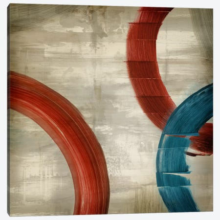 Halcyon Canvas Print #PST315} by PI Studio Art Print