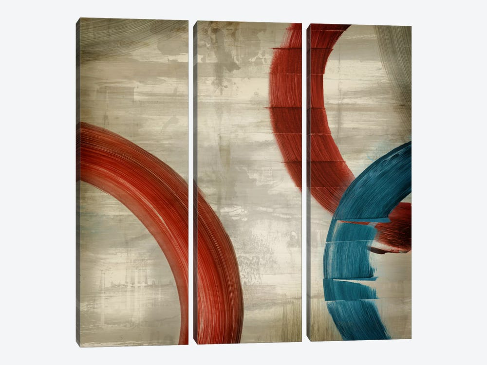 Halcyon 3-piece Canvas Wall Art