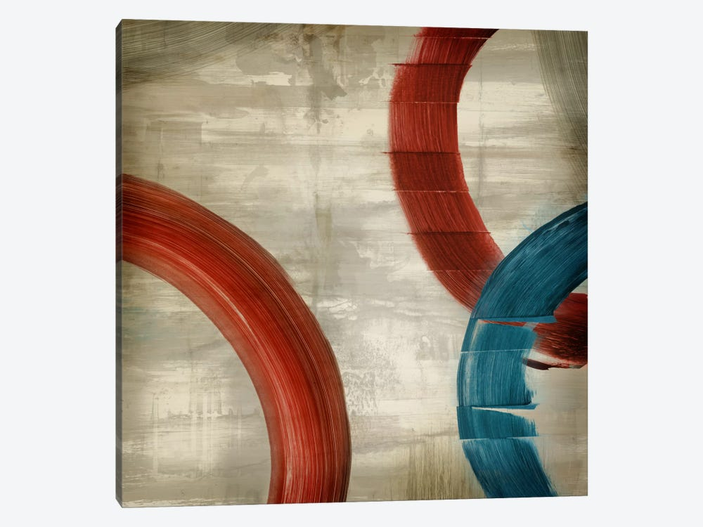 Halcyon by PI Studio 1-piece Canvas Art