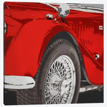 Handsome Canvas Print #PST317} by PI Studio Art Print