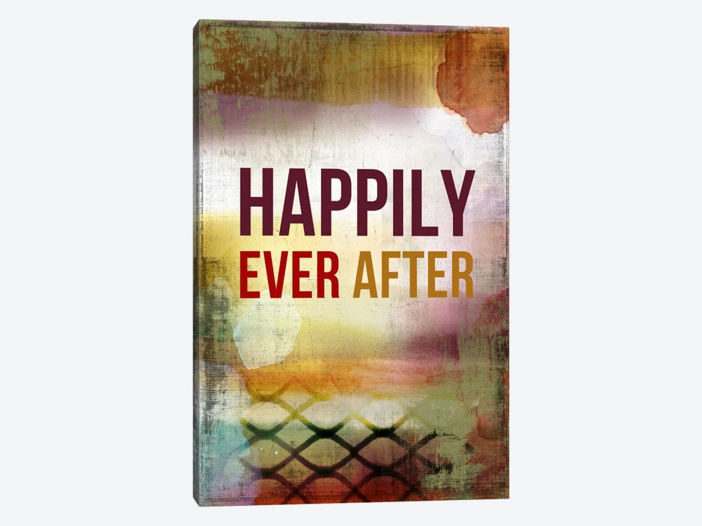 Happily Ever After by PI Studio 1-piece Art Print