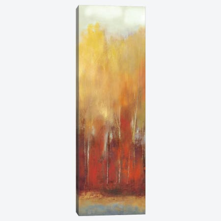 Haze II Canvas Print #PST324} by PI Studio Canvas Art