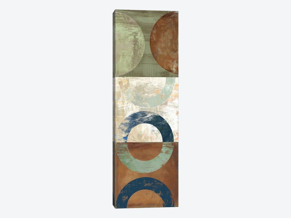 Hope To Taupe I by PI Studio 1-piece Canvas Wall Art