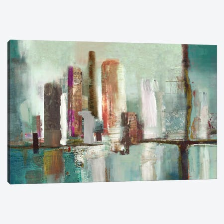Illumination I Canvas Print #PST350} by PI Studio Canvas Artwork