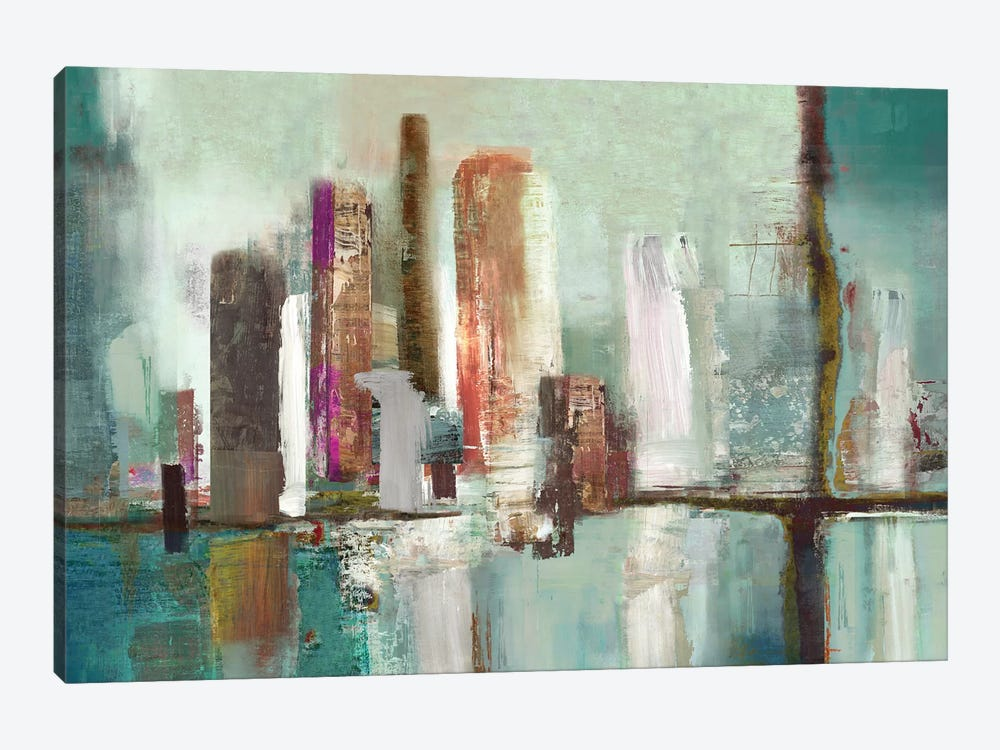 Illumination I by PI Studio 1-piece Canvas Print