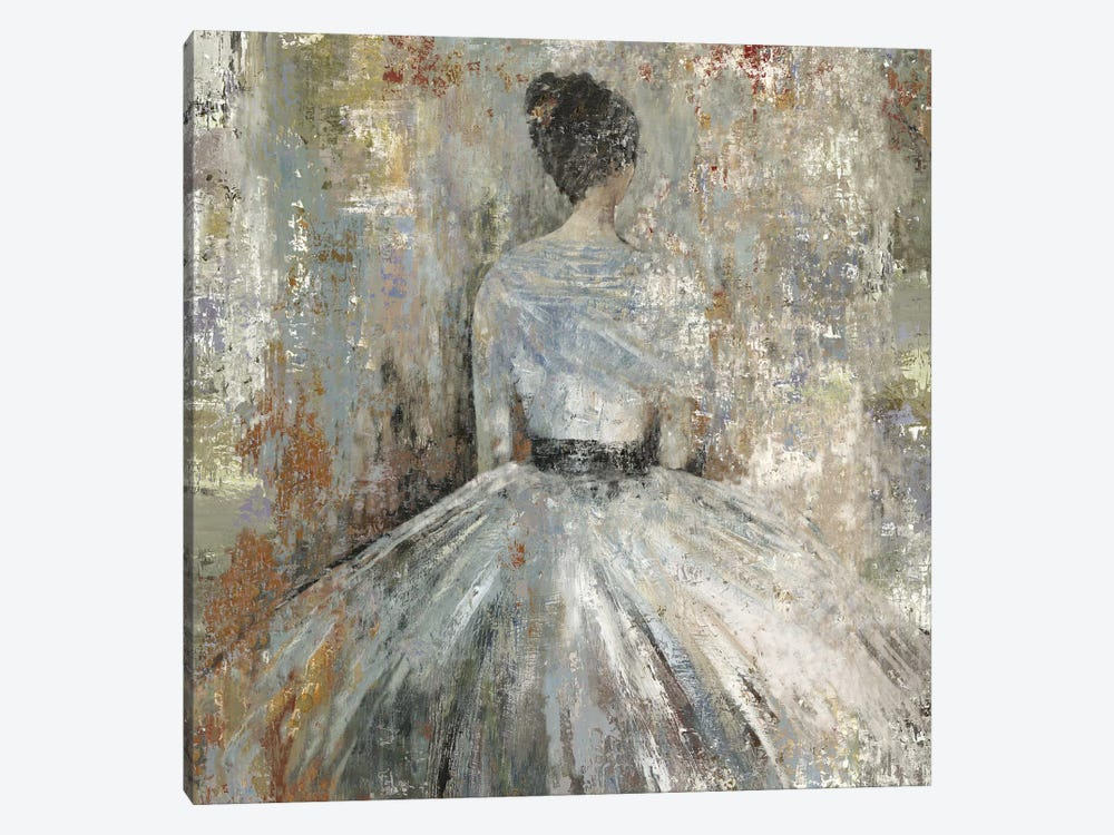 In Waiting by PI Studio 1-piece Canvas Artwork