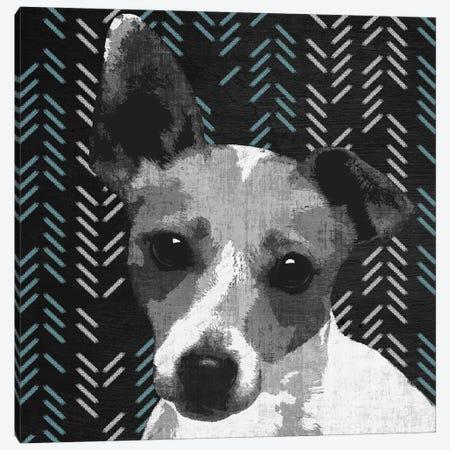 Jack Canvas Print #PST379} by PI Studio Canvas Artwork