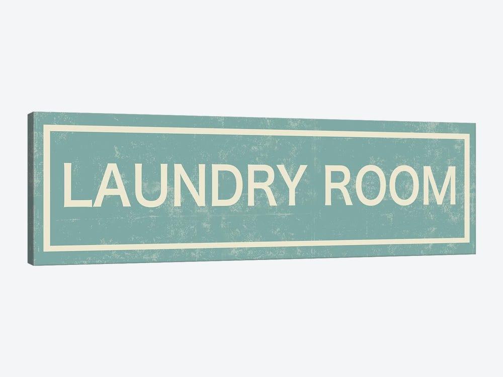 Laundry Room by PI Studio 1-piece Canvas Print