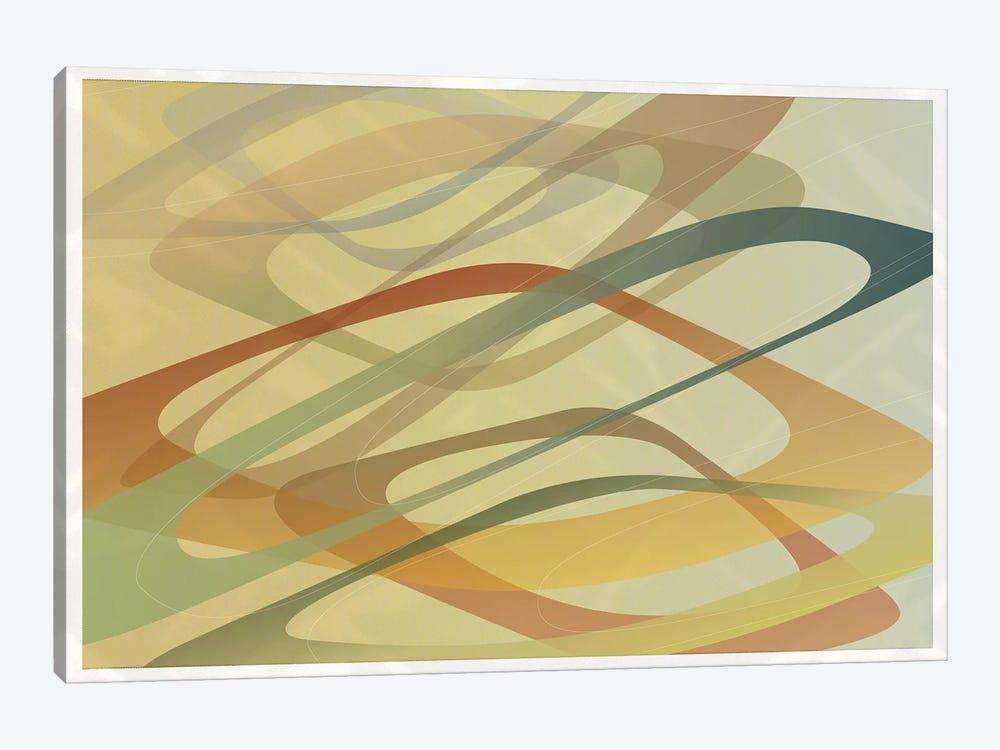 Left Field by PI Studio 1-piece Art Print