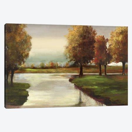 Arabeska Canvas Print #PST39} by PI Studio Canvas Print