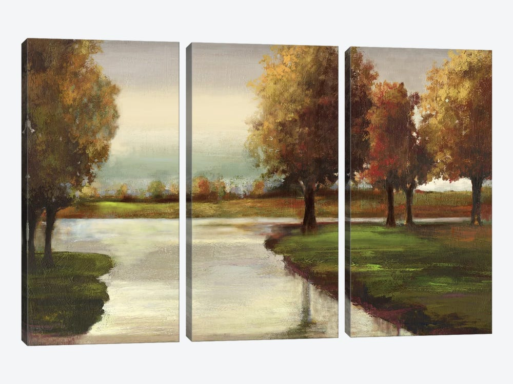 Arabeska by PI Studio 3-piece Canvas Art