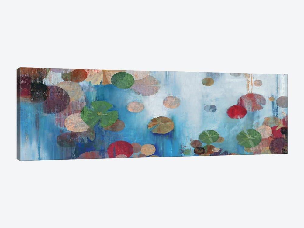 Lillypad by PI Studio 1-piece Canvas Art