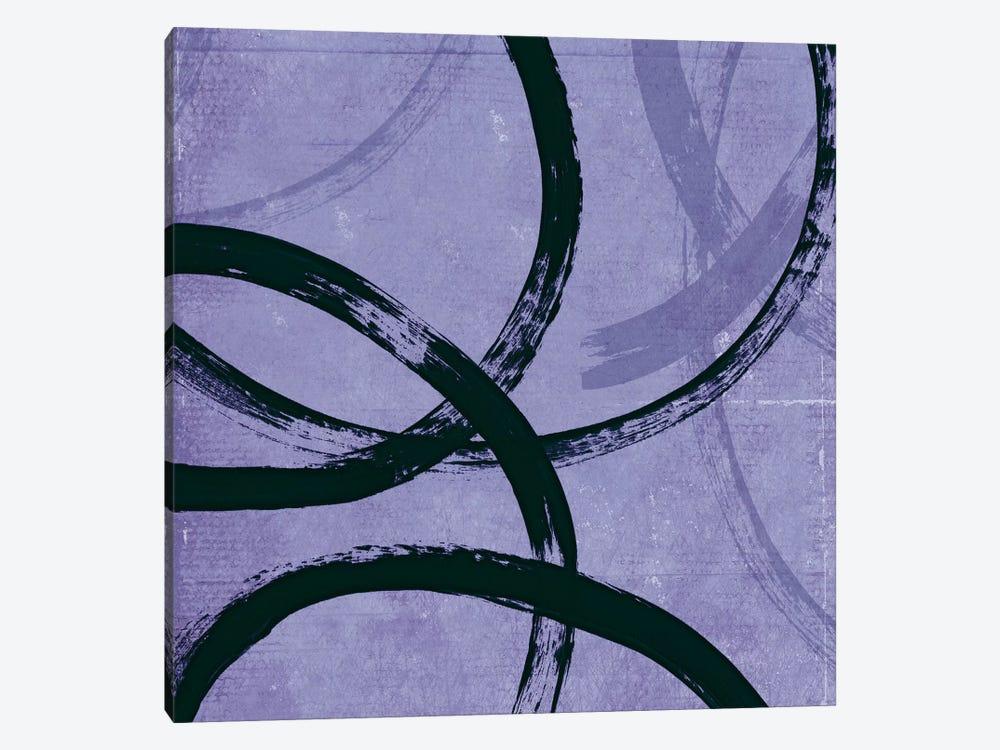 Loopy I by PI Studio 1-piece Canvas Print