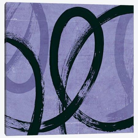 Loopy II Canvas Print #PST423} by PI Studio Canvas Wall Art