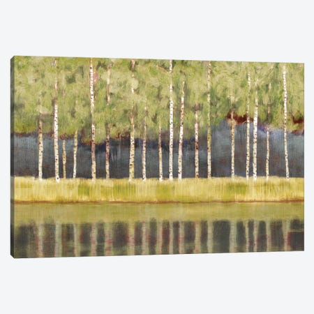 Luscious Morning Canvas Print #PST434} by PI Studio Canvas Wall Art