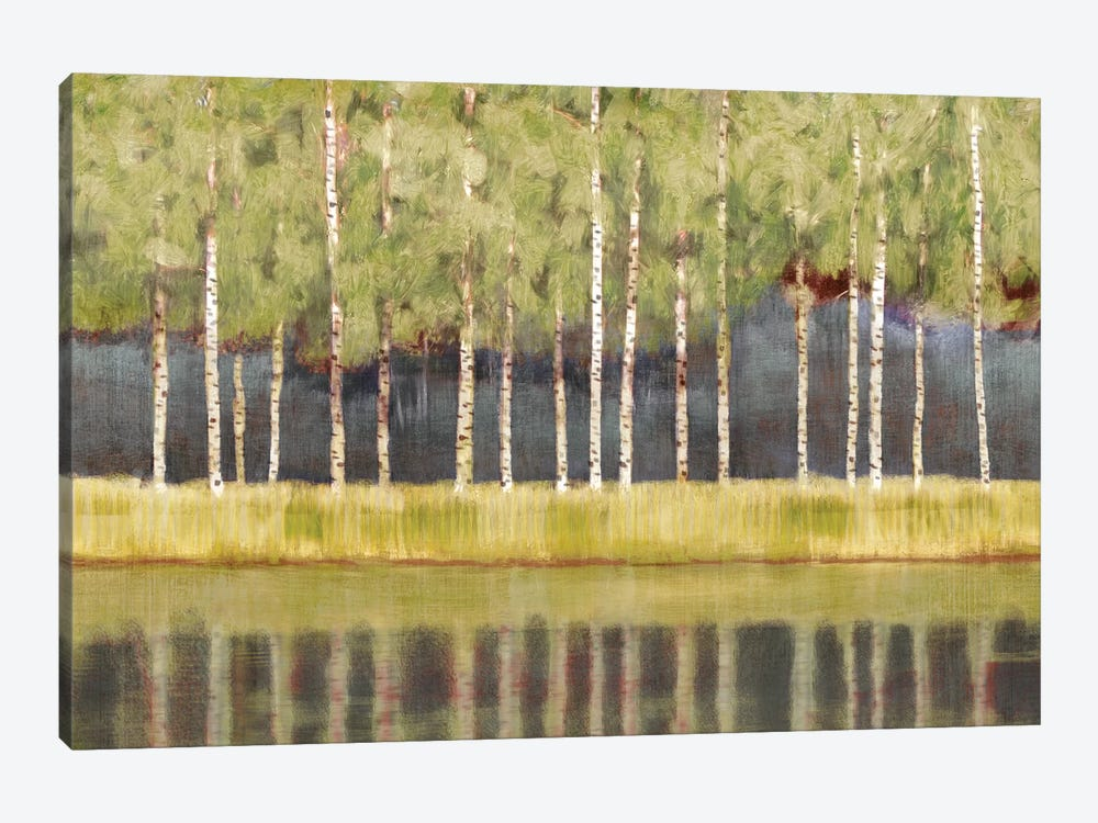 Luscious Morning by PI Studio 1-piece Canvas Artwork