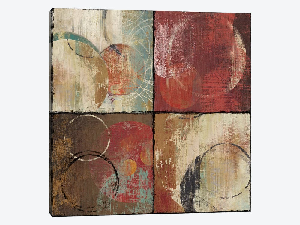 Luster II by PI Studio 1-piece Canvas Wall Art