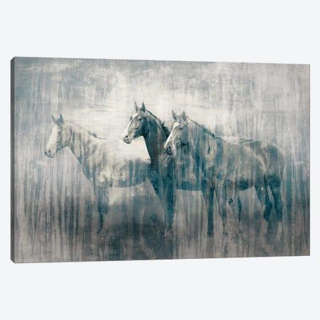 Marchpast Canvas Print #PST450} by PI Studio Canvas Print