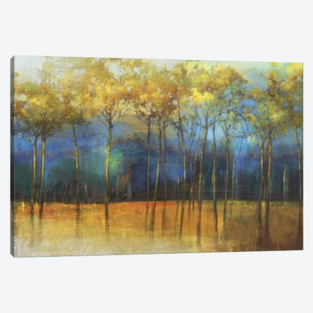 Melancholy Canvas Print #PST462} by PI Studio Canvas Wall Art