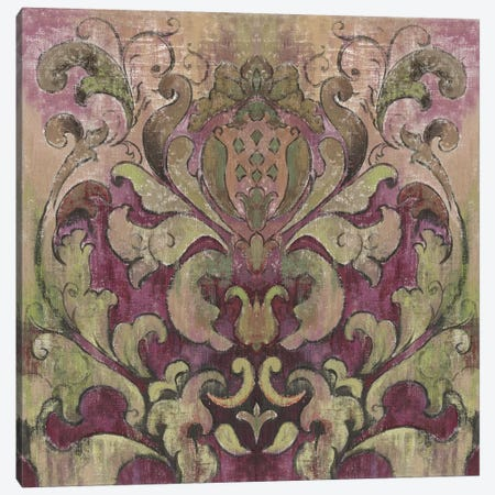 Art Nouveau Canvas Print #PST46} by PI Studio Canvas Art Print
