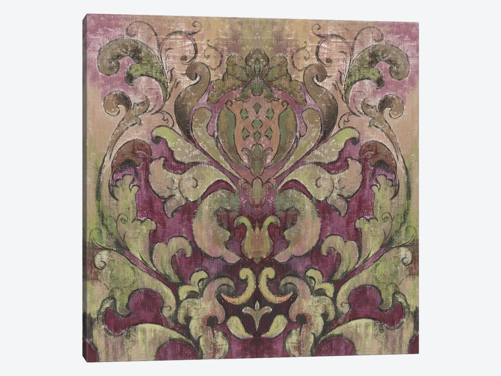Art Nouveau by PI Studio 1-piece Canvas Art