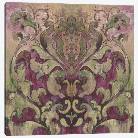 Art Nouveau Canvas Print #PST46} by PI Studio Canvas Art Print