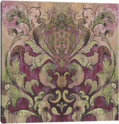 Art Nouveau Canvas Art Print