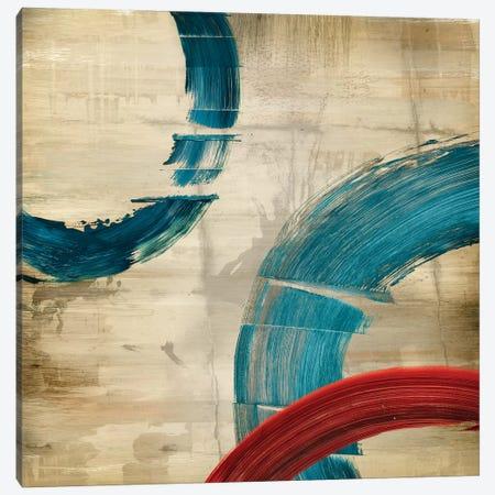 Moonlighting II Canvas Print #PST477} by PI Studio Canvas Artwork