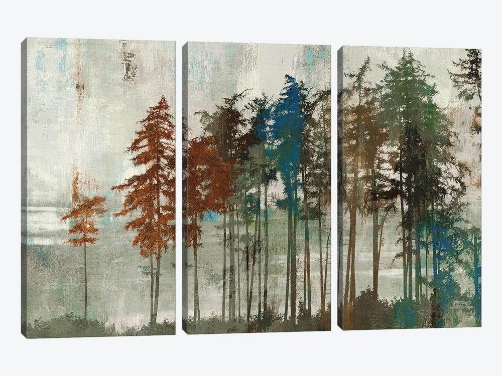 Aspen by PI Studio 3-piece Canvas Art Print