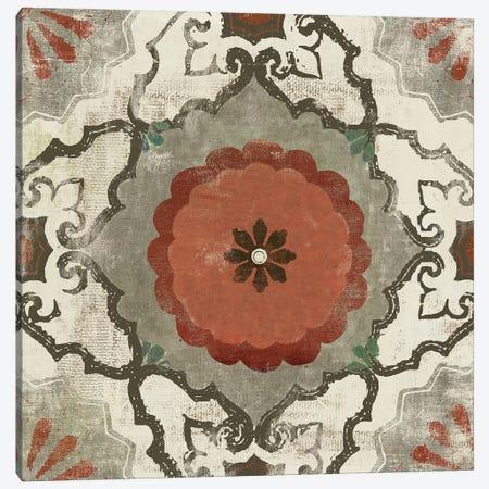 Mosaic III Canvas Print #PST484} by PI Studio Canvas Art Print