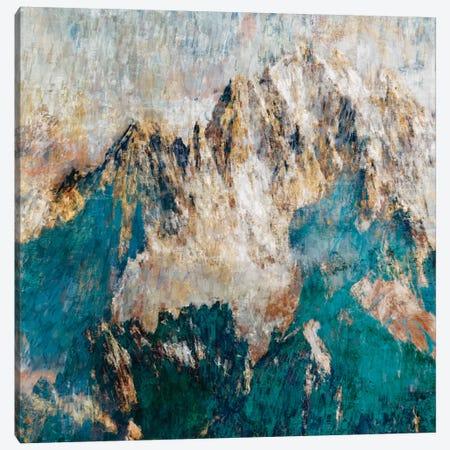 Mountain II Canvas Print #PST487} by PI Studio Canvas Art Print