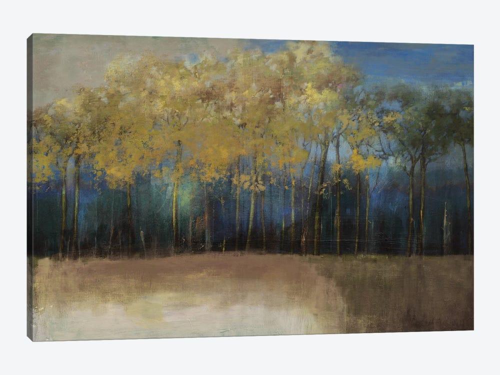 Night Comes by PI Studio 1-piece Canvas Art