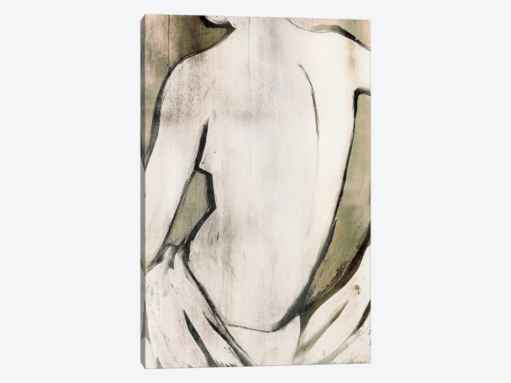 Nude Sepia II by PI Studio 1-piece Canvas Wall Art