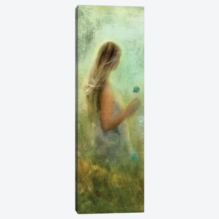 Nymph Kiss I Canvas Print #PST507} by PI Studio Canvas Wall Art