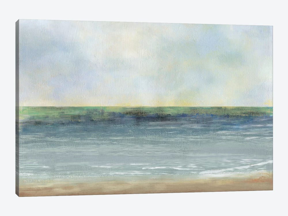 Ocean Breeze I by PI Studio 1-piece Art Print