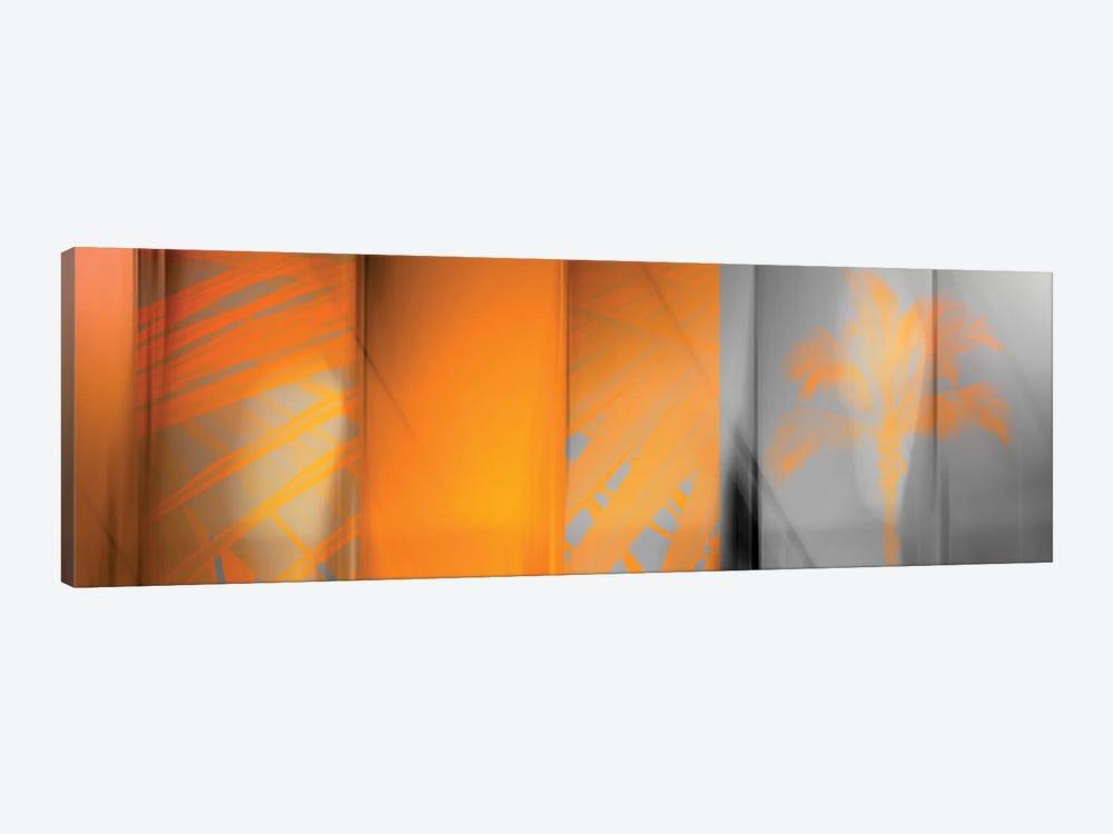 Orange Shades By Pi Studio 1 Piece Art Print