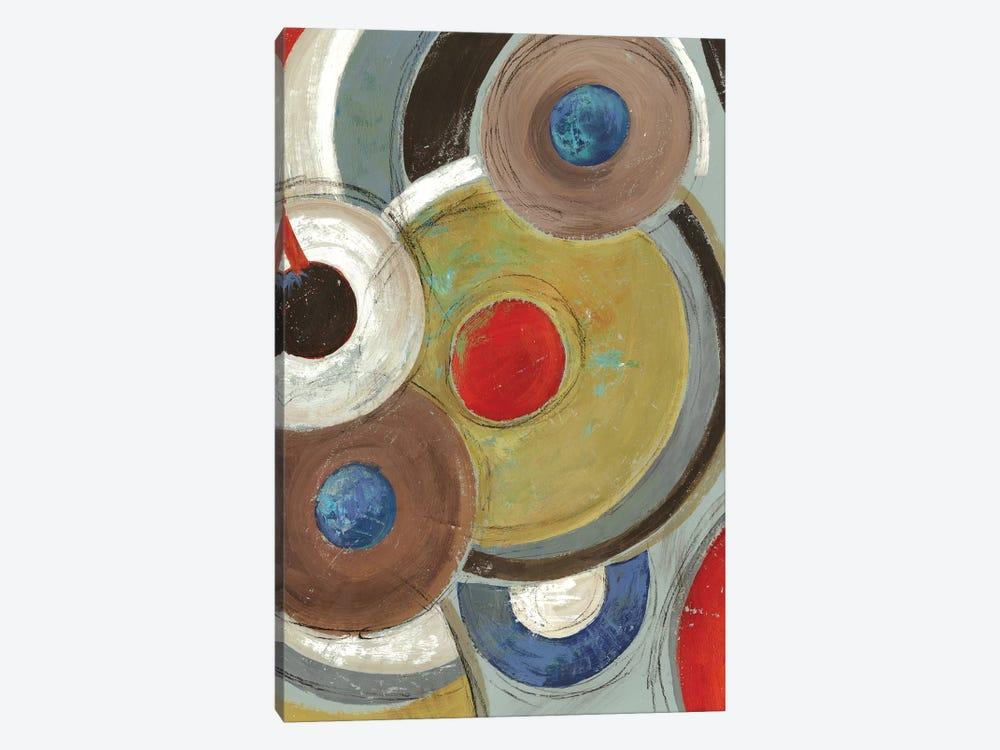 Orbis Of Tones by PI Studio 1-piece Canvas Artwork