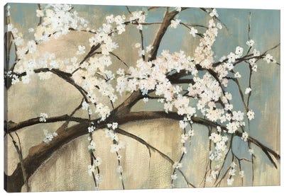 Osaka Canvas Art Print
