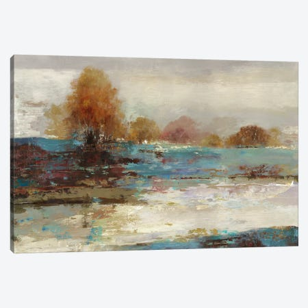 Overlooking Canvas Print #PST551} by PI Studio Canvas Artwork