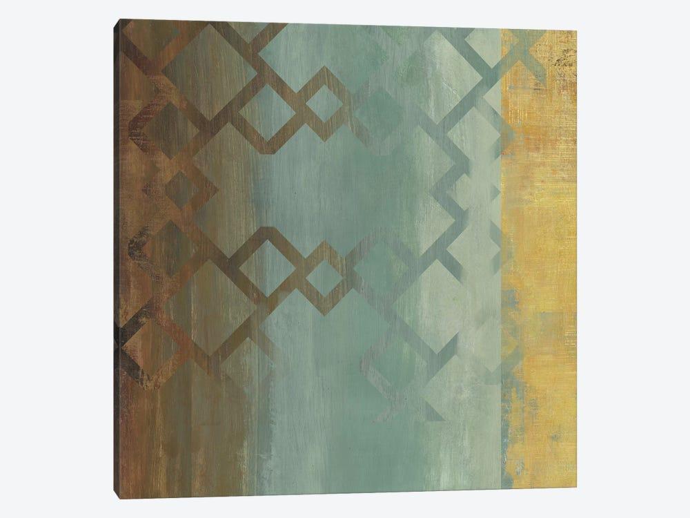Pagenum I by PI Studio 1-piece Canvas Print