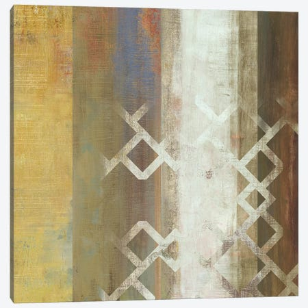 Pagenum II Canvas Print #PST553} by PI Studio Canvas Art