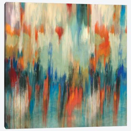 Aurora I Canvas Print #PST55} by PI Studio Canvas Art