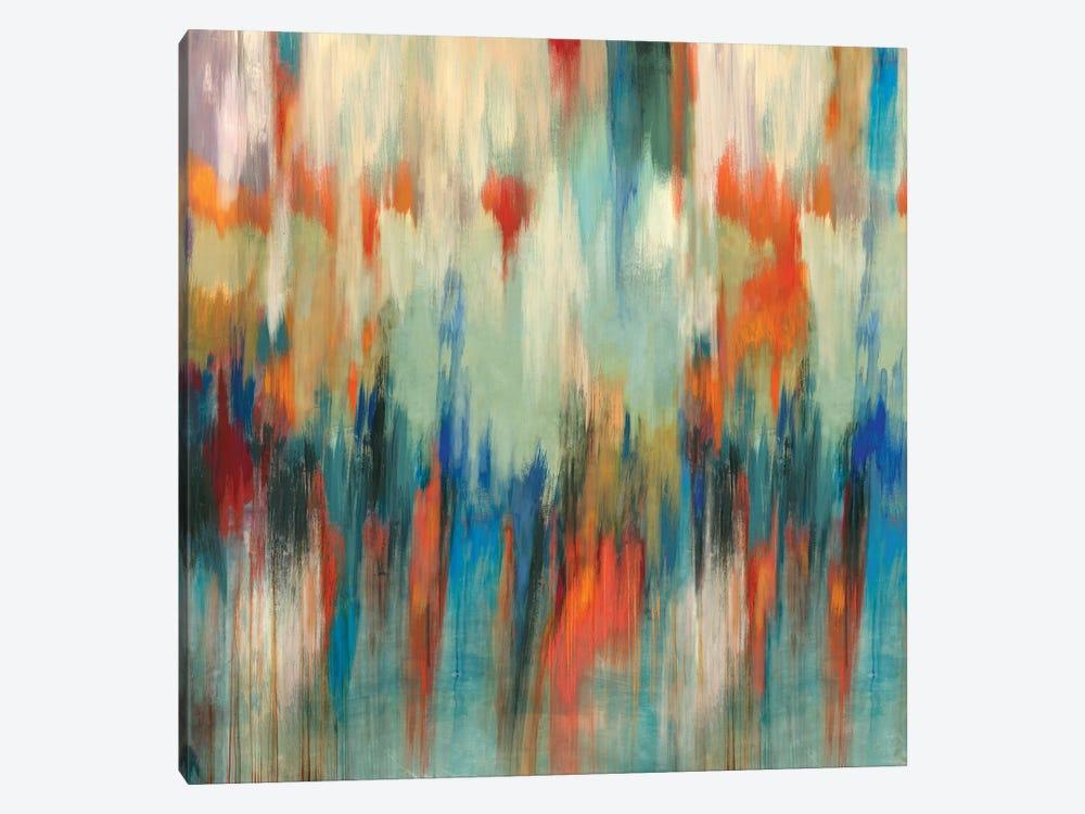 Aurora I by PI Studio 1-piece Canvas Artwork