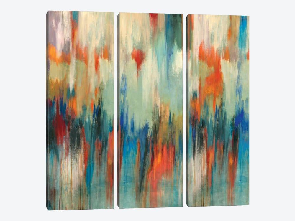 Aurora I by PI Studio 3-piece Canvas Art