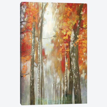 Path Of Dreams Canvas Print #PST567} by PI Studio Canvas Art