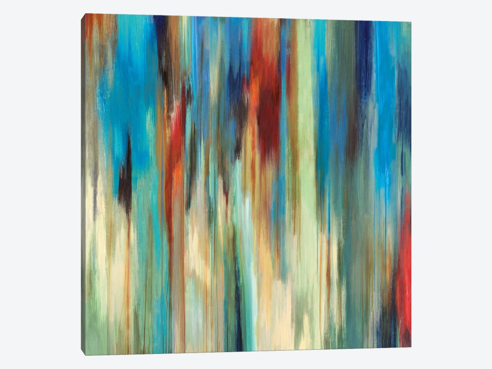 Aurora II by PI Studio 1-piece Canvas Print