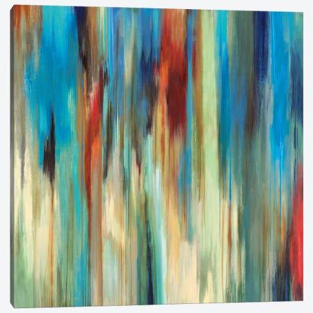 Aurora II Canvas Print #PST56} by PI Studio Canvas Art