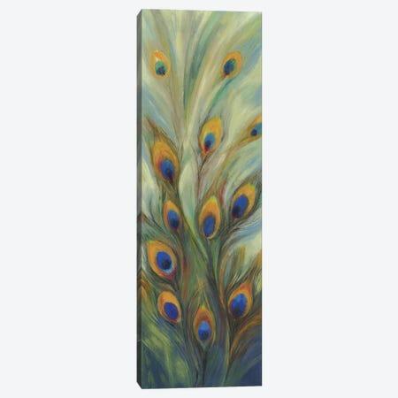 Peacock Tale Canvas Print #PST575} by PI Studio Art Print